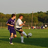 September 24, 2008<br /> Development Soccer Team<br /> Harrison Raiders vs Brownsburg Bulldogs<br /> Alex
