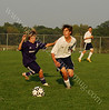 September 24, 2008<br /> Development Soccer Team<br /> Harrison Raiders vs Brownsburg Bulldogs<br /> Stephen