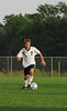 September 24, 2008<br /> Development Soccer Team<br /> Harrison Raiders vs Brownsburg Bulldogs