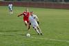 High School Soccer<br />             2008