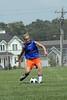 Harrison Soccer Kickoff