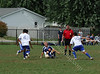 September 13, 2008<br /> Harrison Raiders vs Frankfort Hot Dogs<br /> High School Soccer Match