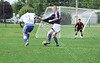 September 13, 2008<br /> Harrison vs Frankfort<br /> Soccer Match