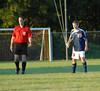 September 9, 2008                          Varsity Boys High School Soccer                  Harrison Raiders vs McCutcheon Mavericks