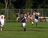 September 9, 2008                          Varsity Boys High School Soccer                  Harrison Raiders vs McCutcheon Mavericks