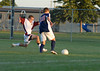 September 9, 2008                          Varsity Mens High School Soccer                  Harrison Raiders vs McCutcheon Mavericks