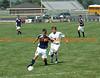Brandon<br /> August 23, 2008<br /> Harrison High School vs Covington<br /> Away Soccer Match<br /> HHS Win