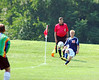 August 23, 2008<br /> Harrison Raiders vs Covington<br /> High School Soccer Match