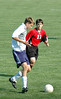 2352<br /> August 26, 2008<br /> JV Guys Soccer Team<br /> Harrison Raiders vs Lafayette Jefferson Broncos<br /> High School Soccer Game