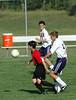 2326<br /> August 26, 2008<br /> Harrison Raiders vs Lafayette Jeff Bronchos<br /> at Harrison High School