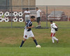Harrison vs Logansport High  School Soccer 2008