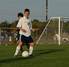 October 6, 2008<br /> Westfield vs Harrison<br /> Soccer Match