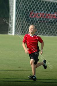 July 27 2008 USL W League FC Indiana Lionesses vs Ottawa Fury Soccer Match