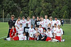 Winning Team 2008 JV Cup