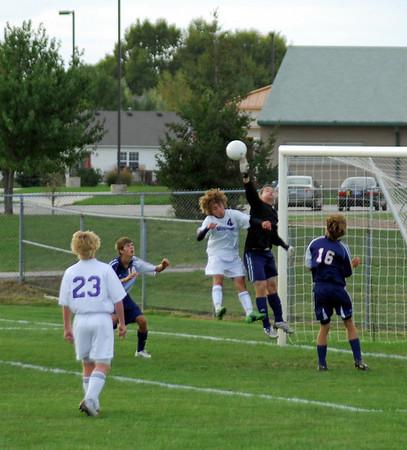 Brownsburg High School Soccer