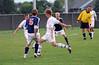 September 2008<br /> Soccer