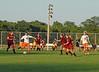 September 10, 2008 <br /> Harrison Raiders vs McCutcheon Mavericks <br /> Ladies Soccer Game