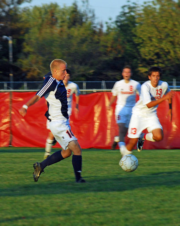 Fishers High School Soccer