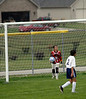 September 11, 2008<br /> West Lafayette Harrison Raiders<br />  vs<br />  Zionsville Eagles<br />  Boys Development Soccer Game