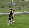 September 11, 2008<br /> West Lafayette Harrison Raiders<br />  vs<br />  Zionsville Eagles<br />  Boys Development Soccer Game