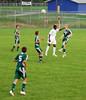 Varsity High School Soccer<br /> September 23, 2008<br /> Harrison Raiders vs Zionsville Eagles