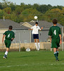 October 6, 2008 <br /> Harrison Raiders vs Westfield<br /> High School Development Soccer Game