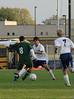 October 6, 2008 <br /> Harrison Raiders vs Westfield<br /> High School Development Soccer Game