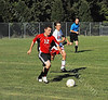September 10, 2008<br /> West Lafayette Red Devils <br /> vs<br /> Lafayette Jefferson Bronchos<br /> Soccer Game