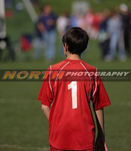 10/12/2008 (Boys U13 Red) Rockville Centre Red Devils vs. Commack Fury