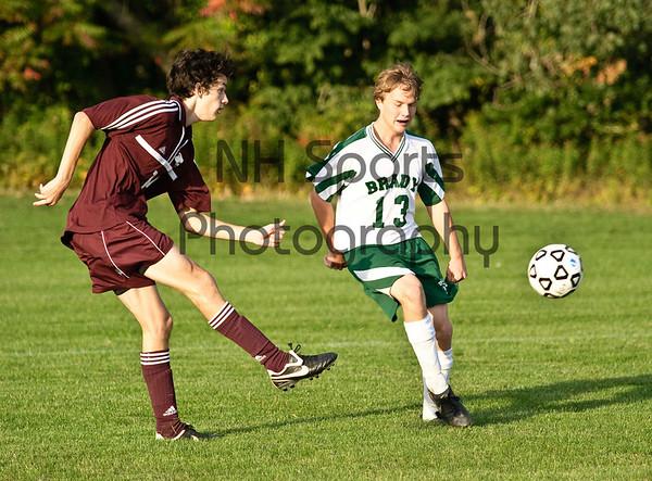 2008 - Soccer