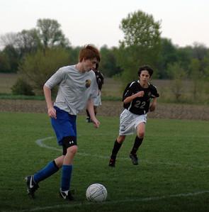 2008 Soccer Tournaments