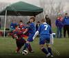 April 13 2008<br />  Tippco Blue Heat vs Pumas