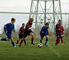 April 13 2008 - Tippco Blue Heat vs Pumas