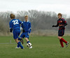 April 13 2008<br />  Tippco Blue Heat vs Pumas