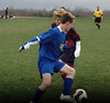 April 13, 2008<br /> Tippco Blue Heat vs Pumas