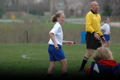 2008 Soccer Shots Assortment