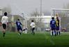 Keeper, Conner, Luke<br /> Tippco Blue Heat <br /> vs<br /> WYSA U14 Premier<br /> April 20, 2008