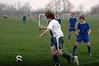 Tippco Blue Heat <br /> vs<br /> WYSA U14 Premier<br /> April 20, 2008