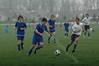 April 20, 2008 Tippco Blue Heat vs WYSA Premier - U14 boys youth soccer