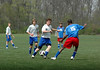 Walker - Alex<br /> April 27, 2008<br /> Soccer Match at Muncie Sportsplex<br /> Tippco Blue Heat vs Starsoccer Flyers