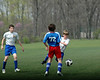Bradon<br /> April 27, 2008<br /> Soccer Match at Muncie Sportsplex<br /> Tippco Blue Heat vs Starsoccer Flyers