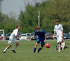 May 10, 2008<br /> Tippco Blue Heat vs Center Grove Fury