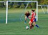 May 31 2008<br />  Tippco Titans vs Dynamo 93 Black <br /> U15G<br /> Challenge Cup Girls Soccer Game