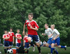 May 31 2008 <br /> Tippco Blue Heat vs SIU Mavericks<br /> U14 Boys Youth soccer<br /> Challenge Cup Fort Wayne Indiana