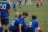 October 27, 2007<br /> Tippco Blue Heat vs Fushion SA<br /> Away Soccer Match
