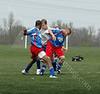 Zac<br /> April 27, 2008<br /> Star Soccer Flyers vs Tippco Blue Heat<br /> Club Soccer Game