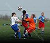 April 27, 2008<br /> Star Soccer vs Tippco Blue Heat<br /> Club Soccer Game