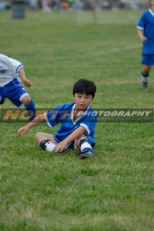 West Islip Lions  vs  Baymen United