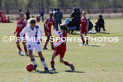Challenge Soccer 11/15/08