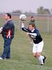 October 1, 2009<br /> Soccer